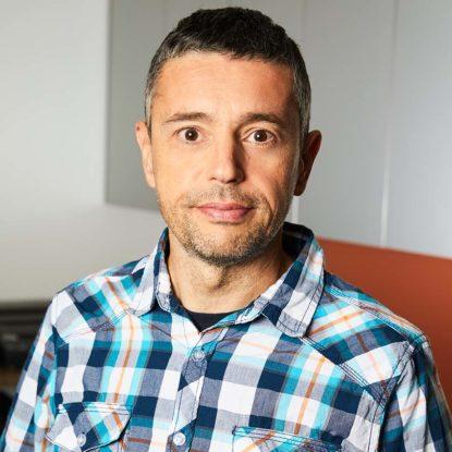 Razvan Teodorescu