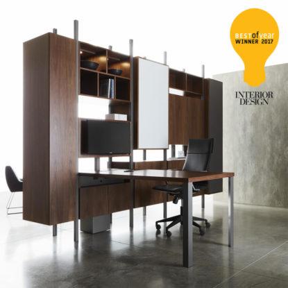Andavi Wins Interior Design S 2017 Best Of Year Award Env Design Innovation Vision